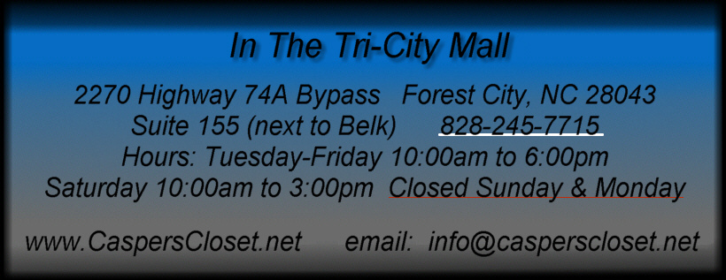 Our Address Info